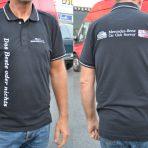 Piquet skjorte ♀ og ♂